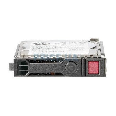 "Фото Жесткий диск 4Tb HP 3.5"" (LFF) Hot Plug Smart Drive SC Midline (693687-B21)"