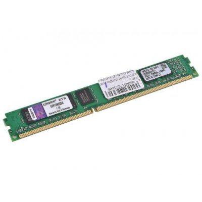 Модуль памяти 4Gb Kingston DDR3 (PC3-10600) 1333MHz (KVR13N9S8/4) (KVR13N9S8/4) оперативная память 2gb pc3 10600 1333mhz ddr3 dimm kingston kvr13n9s6 2
