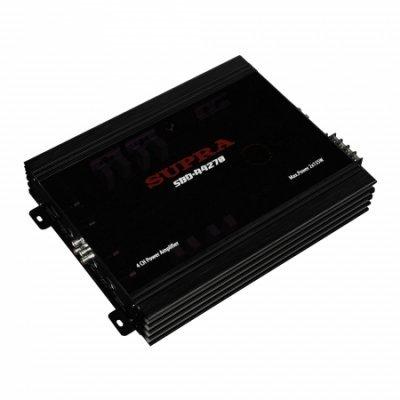 Усилитель автомобильный Supra SBD-A4270 (SBD-A4270)