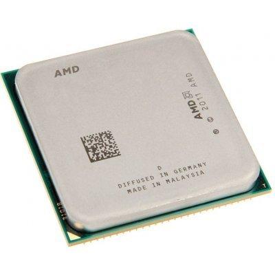 Процессор AMD A4-5300 (3,4GHz, 1Mb, FM2) oem (AD5300OKA23HJ)Процессоры AMD <br>2-cores, 65W, GPU HD 7480D<br>