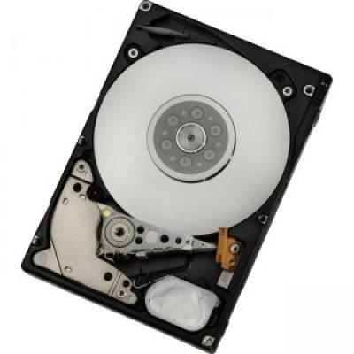 Жесткий диск HGST HUC109030CSS600 (0B26011) внешний жесткий диск lacie stet2000400 porsche design 2tb серебристый stet2000400
