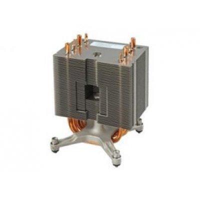 Кулер для процессора Intel AUPSRCBTP (AUPSRCBTP 915293)Системы охлаждения для серверов Intel<br>98mmx100mm Passive Heat Sinks for Intel Server Boards S2600CP, S2600IP, S2600CO in P4000 Chassis<br>