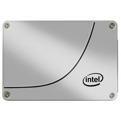 Накопитель SSD 400Gb Intel SSDSC2BA400G301 (SSDSC2BA400G301 921636)Накопители SSD Intel<br>2.5 SATA<br>