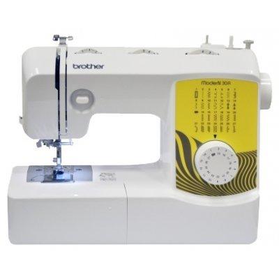 Швейная машина Brother ModerN 30A (30A) электромеханическая швейная машина vlk napoli 2100