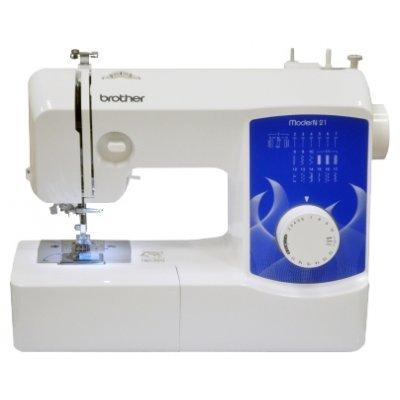 Швейная машина Brother ModerN 21 (ModerN 21)Швейные машины Brother<br><br>