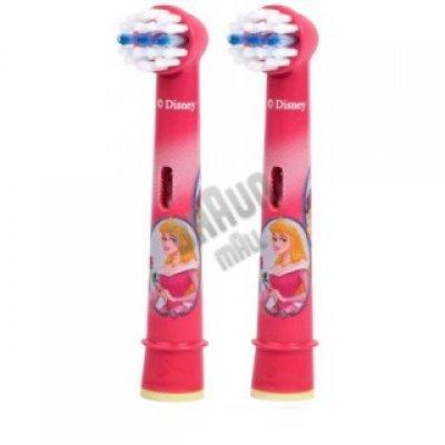 Насадка для зубной щетки Oral-B Braun EB10-2 (EB10-2)Насадки для зубной щетки Braun<br>для детской зубной щетки<br>