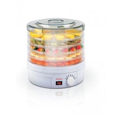 Сушилка для овощей Supra DFS-211 (DFS-211)Сушилки для овощей и фруктов Supra<br><br>