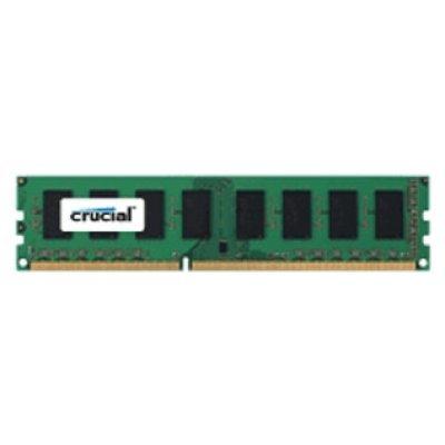 Модуль памяти 2Gb Crucial DDR3 pc-12800 1600MHz (CT25664BA160B) Retail (CT25664BA160B)Модули оперативной памяти ПК Crucial<br><br>