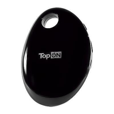 Батарея TopON Top-Mix черный (TOP-MIX)Аккумуляторные батареи для ноутбуков TopON<br>Универсальный внешний тонкий аккумулятор для смартфонов, цифровой техники, iPhone на 4400mAh (16Wh)<br>