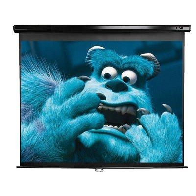 Экран Elite Screen M85XWS1 (M85XWS1)Проекционные экраны Elite Screens<br>настенный 152x152см<br>