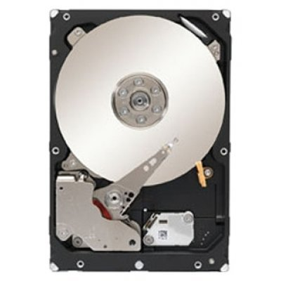 Жесткий диск 3Tb Seagate 3,5 ST3000NM0023 (ST3000NM0023)Жесткие  диски ПК Seagate<br>Constellation ES.3, SAS, 6Gbps, 7200rpm, 128Mb cache<br>
