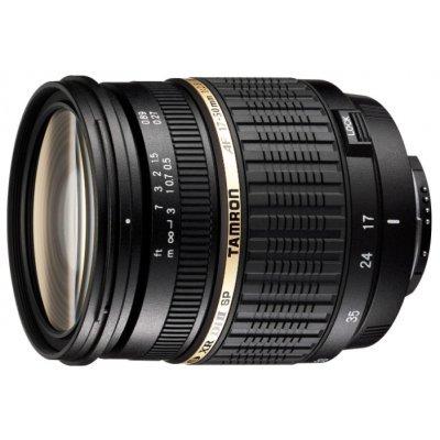 Объектив Tamron SP AF 17-50mm F/2.8 XR Di II LD VC Aspherical (IF) Nikon F (B005N)