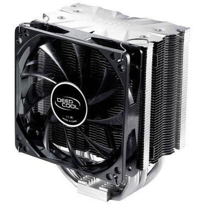 Кулер для процессора DeepCool Ice Blade Pro v2.0 (ICEBLADEPROV2.0) вентилятор для корпуса deepcool wind blade 80 wind blade 80