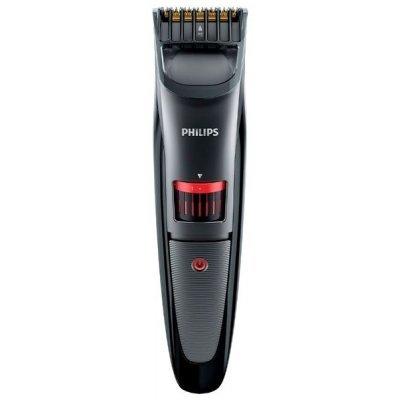 Машинка для стрижки Philips QT 4015/15 (QT 4015/15) триммер для бороды philips qt 3900 15 beardtrimmer series 3000 черный