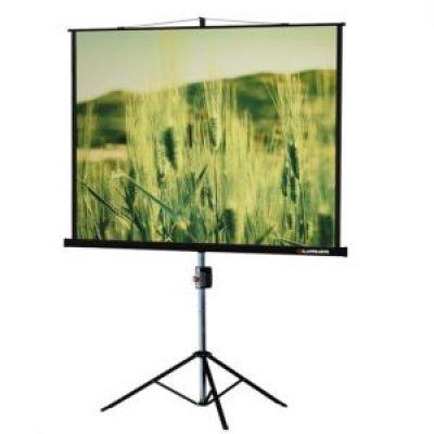 Экран Lumien 213x213 LMV-100104 (LMV-100104)Проекционные экраны Lumien <br>на штативе Lumien Master View<br>