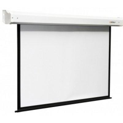 Экран Digis DSEM-1107 (DSEM-1107)Проекционные экраны Digis<br>MW настенный с электроприводом Electra<br>