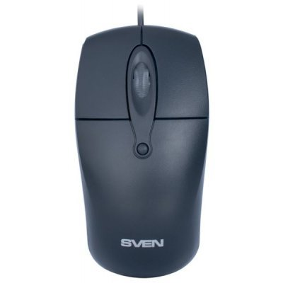Мышь Sven RX-160 USB (SV-03200160UB) коврик sven ub sv 011130