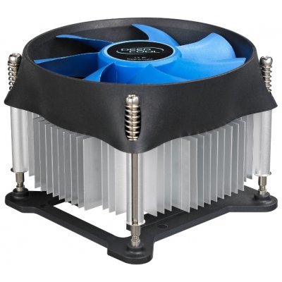 Кулер для процессора Deepcool THETA 20 (THETA20) кулер для процессора deepcool theta 9