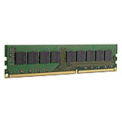 Модуль памяти 8GB HP 695793-B21 (695793-B21)Модули оперативной памяти серверов HP<br>2Rx4 PC3-12800R-11 Kit<br>