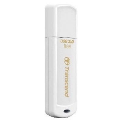 USB накопитель 8Gb Transcend Jetflash 730 (TS8GJF730) transcend jetflash 300 8gb