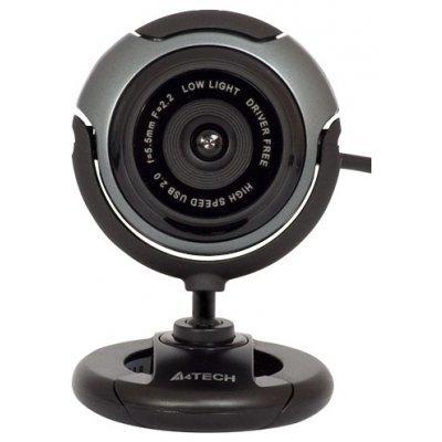 цена на Веб-камера A4Tech PK-710G (PK-710G (BLACK))