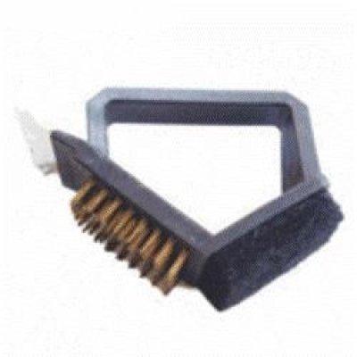 Щетка для чистки гриля Boyscout 61334 (BS61334)Щетки для чистки гриля Boyscout<br>чистки<br>