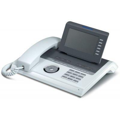 IP телефон Siemens OpenStage 40 T Ice-blue (L30250-F600-C111) (L30250-F600-C111) телефон проводной gigaset openstage 40 t lava black