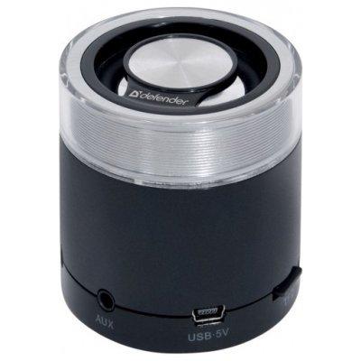 Портативная акустика Defender Atom MonoDrive (Atom Monodrive) портативная акустика с воспроизведением с usb