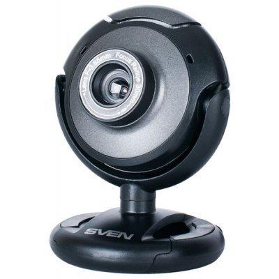 все цены на  Веб-камера Sven IC-310 (SV-0602IC310)  онлайн