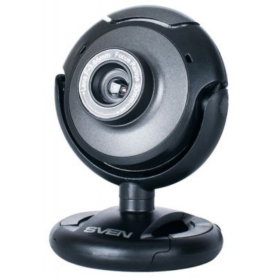 Веб-камера Sven IC-310 (SV-0602IC310) sven ic 350 веб камера