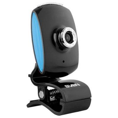 Веб-камера Sven IC-350 (SV-0602IC350) sven ic 350 веб камера