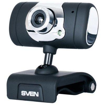 Веб-камера Sven IC-525 (SV-0602IC525) sven ic 350 веб камера