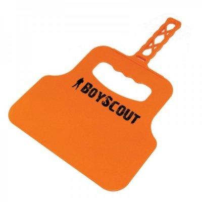 Веер для раздувания огня Boyscout 33240 (Boyscout 33240)Вееры для раздувания огня Boyscout<br>Веер для раздувания огня, Стильный дизайн, Прочный материал<br>