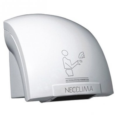 Сушилка для рук Neoclima NHD-2.0 (NHD-2.0)Сушилки для рук Neoclima <br>пластик повышенной ударопрочности, автоматическое включение/отключение, мощность 2000 вт.<br>