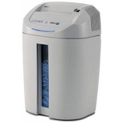 Шредер Kobra +1 SS6 (Kobra +1 SS6)Шредеры Kobra<br>23-25 листов, скрепки, CD, 5,8 мм, автомат, 38 л,  2-й уровень секретности<br>