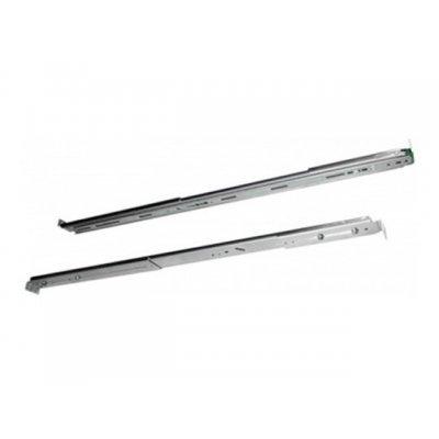 Рельсы Qnap Rail-B01 (RAIL-B01)Комплекты для монтажа в стойку Qnap<br>для TS-869U-RP<br>