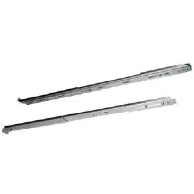 Рельсы Qnap Rail-C01 (RAIL-C01)Комплекты для монтажа в стойку Qnap<br>для TS-469U-RP, TS-469U-SP, TS-459U, TS-412U, TS-410U<br>