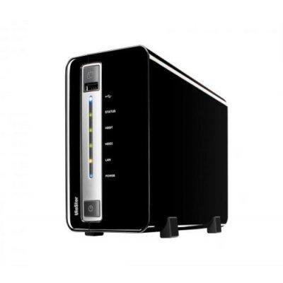 IP-видеорегистратор Qnap VS-2004L (VS-2004L)