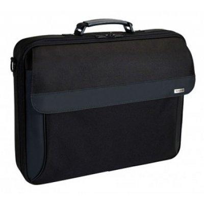 Сумка для ноутбука Targus TBC005EU 17-17.3 Clamshell black (TBC005EU) сумка для фотоаппарата case logic tbc 405 black