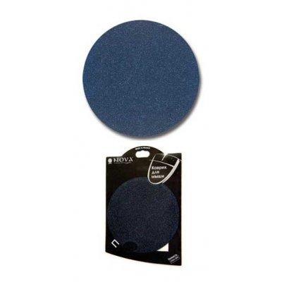 Коврик для мыши Nova Micropoint синий 195 мм NMICB (NMICB)Коврики для мыши Artwizz<br><br>