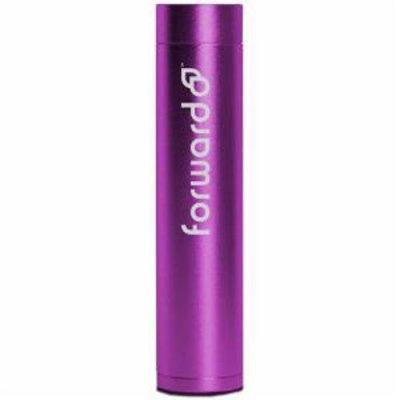 Внешний аккумулятор Forward Power Tube 2200 Universal Battery Purple (FAPBA15PUE)