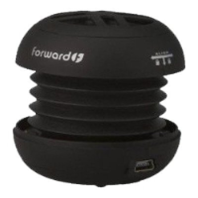 Портативная акустика Forward FAASP03BKE (FAASP03BKE) портативная акустика с воспроизведением с usb