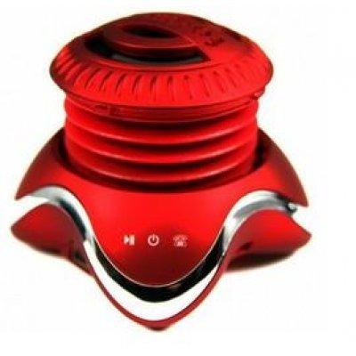 Портативная акустическая система Forward Portable Bluetooth Speaker (FAASP05RDE) (FAASP05RDE)Портативная акустика Forward<br>портативная акустика моно<br>питание от батарей, от USB<br>линейный вход<br>Bluetooth<br>
