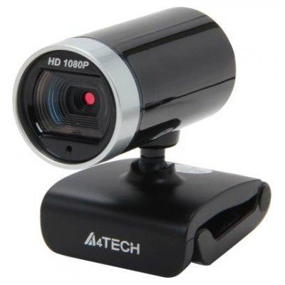 Веб-камера A4Tech PK-910H (PK-910H)Веб-камеры A4-Tech<br>HD1080p, USB 2.0  2,0МПикс<br>