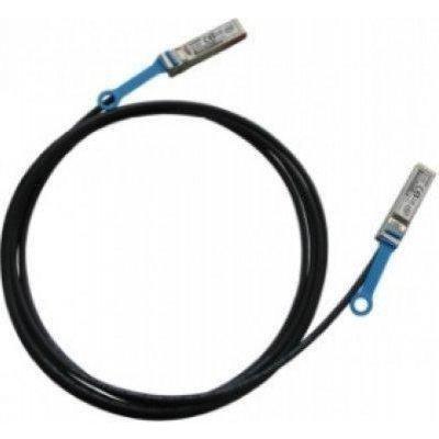 Кабель Intel XDACBL1M Ethernet SFP+ Twinaxial 1m (XDACBL1M 918500) кабель intel axxcbl875hdhd 936123