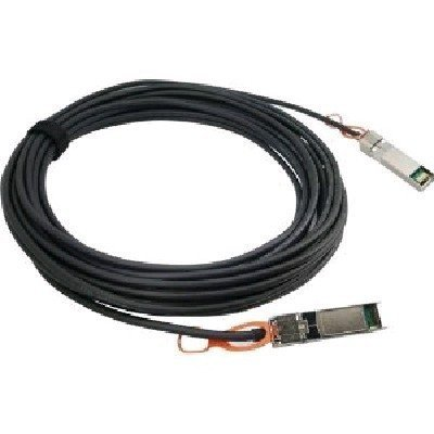 Кабель Intel XDACBL5M Ethernet SFP+ Twinaxial 5m (XDACBL5M918502)Кабели для проводных сетей Intel<br><br>