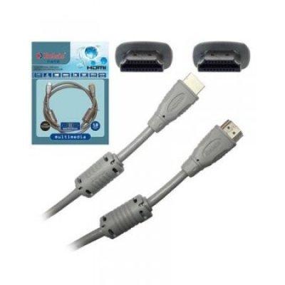 Кабель Belsis HDMI 1 м (BW1455) (BW1455)