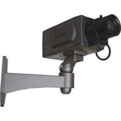 Муляж камеры Orient AB-CA-14 (AB-CA-14)Муляжи камеры Orient<br>LED (мигает), для наружного наблюдения<br>