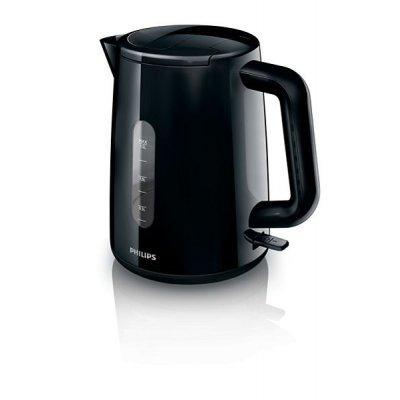 Электрический чайник Philips HD9300/90 черный (HD9300/90)