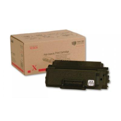 Принт Картридж Phaser 3450 повышенной емкости (10000 страниц) (106R00688)Тонер-картриджи для лазерных аппаратов Xerox<br>Принт-картридж большой емкости (10000 страниц)<br>